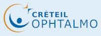Créteil Ophtalmo logo